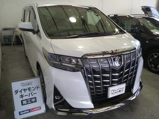 ラボ 豊田 キーパー